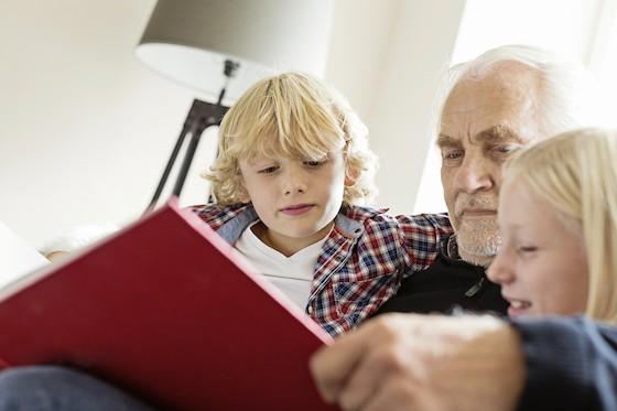 Un pensionato in famiglia aiuta a far quadrare i conti