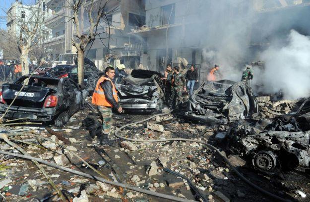 Integralisti islamici all'attacco in Siria e Nigeria