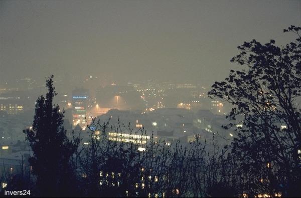 Smog: stop volontario alle auto a Stoccarda