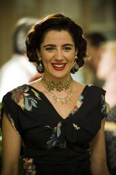 Luisa Spagnoli, l'eccellenza italiana anche nella fiction