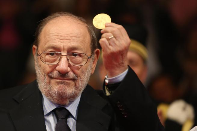 Cultura in lutto, è morto Umberto Eco