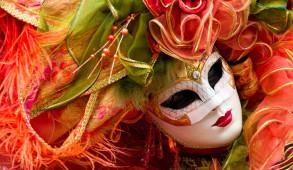 Carnevale-maschera
