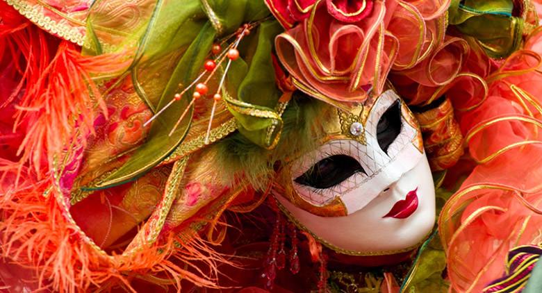 Carnevale, Roma in festa
