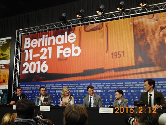 Berlinale: con Midnight special in scena la famiglia