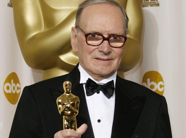Oscar: Giù la testa, passa Morricone