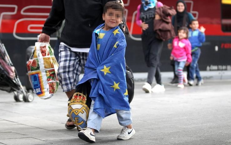 Profughi: il giallo dei minori scomparsi