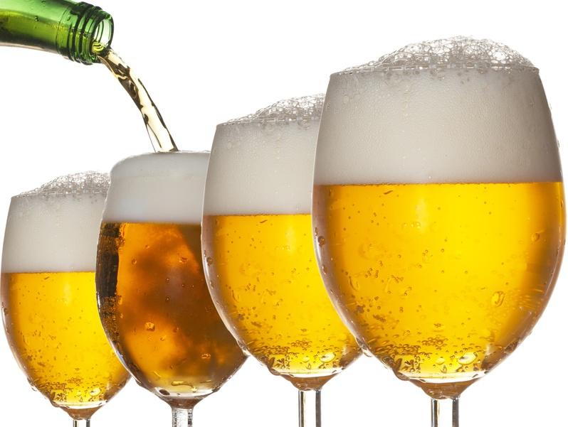 Birra ai pesticidi: Germania in allerta