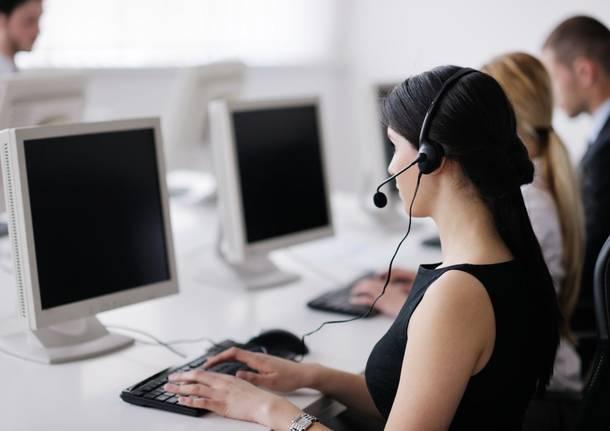 Call center: basta stalking con Codice etico