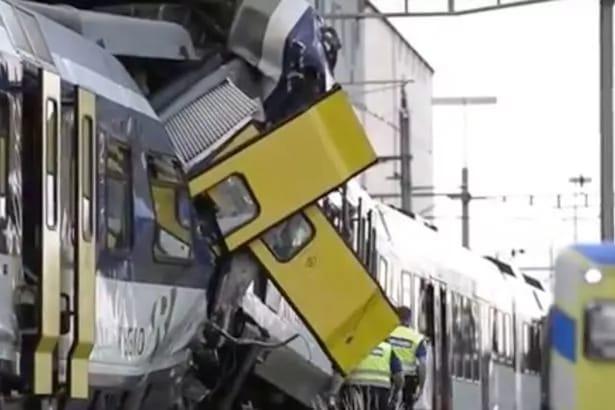 Germania: 9 morti per incidente ferroviario