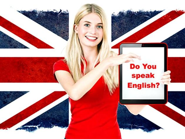 Perchè gli italiani non sanno l'inglese?