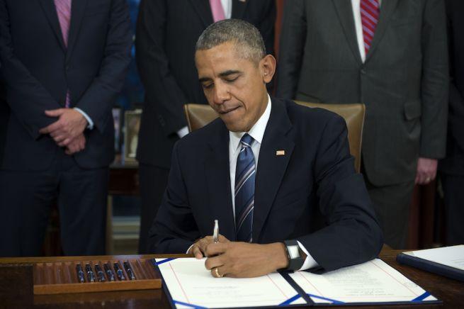 Privacy, Obama estende tutela agli