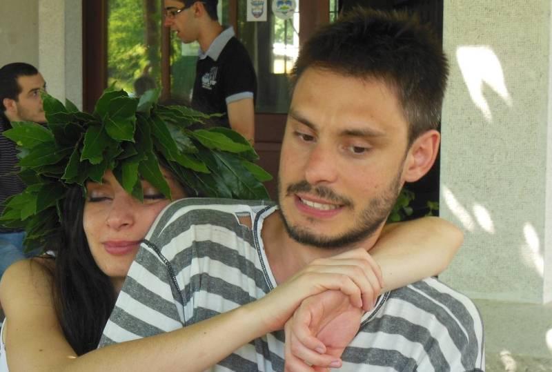 Grottaferrata: 16 disabili torturati