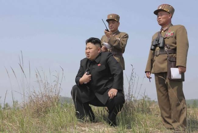 Nord Corea accusa: