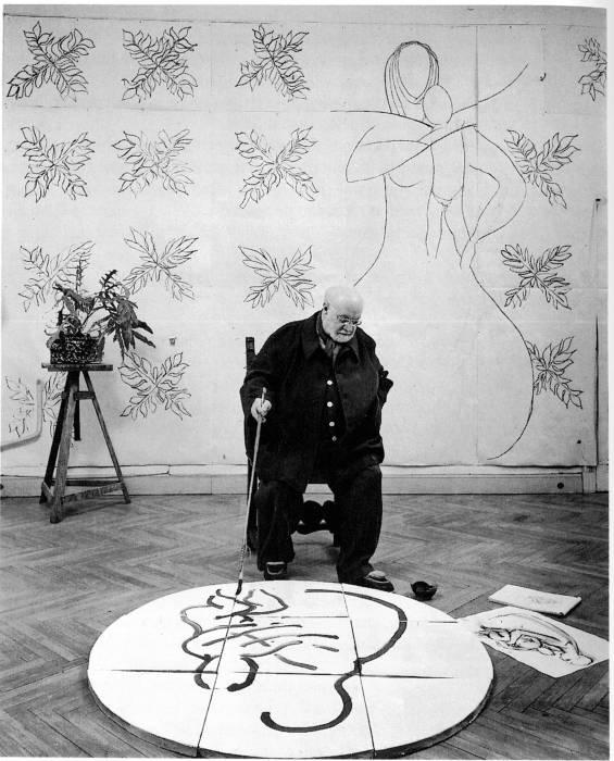 Matisse: da Vence ai Musei Vaticani esplode la gioia del colore