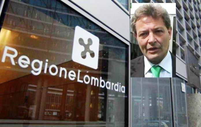 Appalti truccati in Lombardia: arrestato Rizzi (Lega)