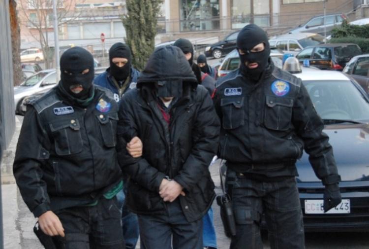 Reclutava jihadisti, macedone fermato a Mestre