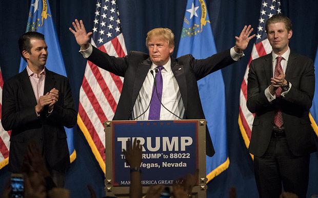 Primarie USA, Trump si prende anche il Nevada