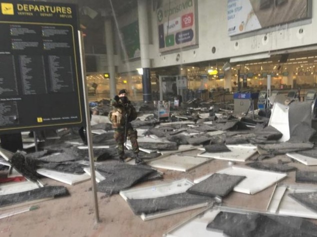 Bruxelles: le reazioni della politica italiana
