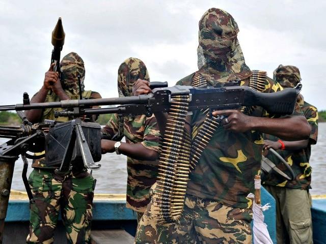 In un video la resa di Boko Haram?
