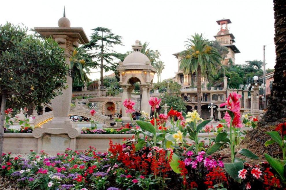 Pasquetta, alla scoperta di giardini e natura