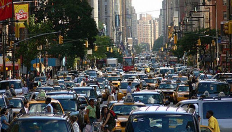 Semafori addio, in arrivo incroci stradali smart