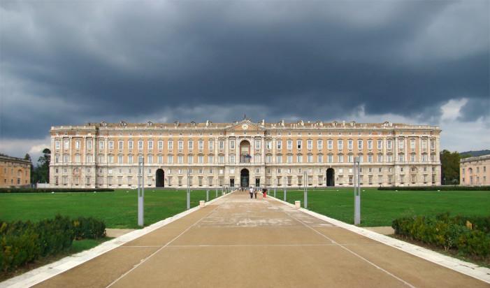 Reggia di Caserta: vivere da re costa 5 euro