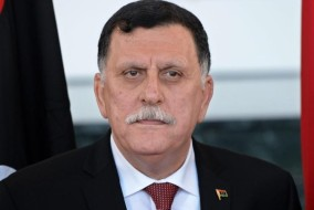 Fayez-Al-Sarraj