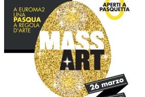 MassArt 2016 Locandina