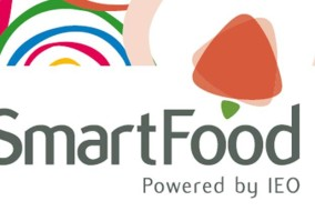 SmartFood powered by IEO