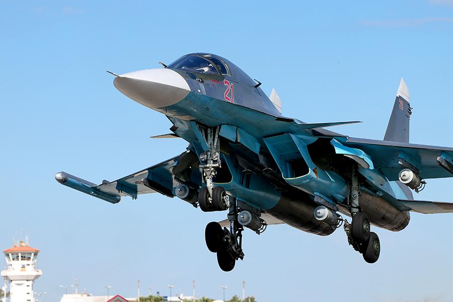 Siria, Putin ordina il ritiro