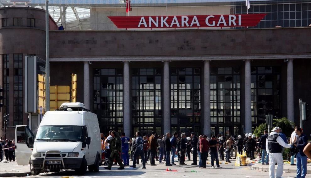 Ankara: rischio attentati, ambasciate chiuse