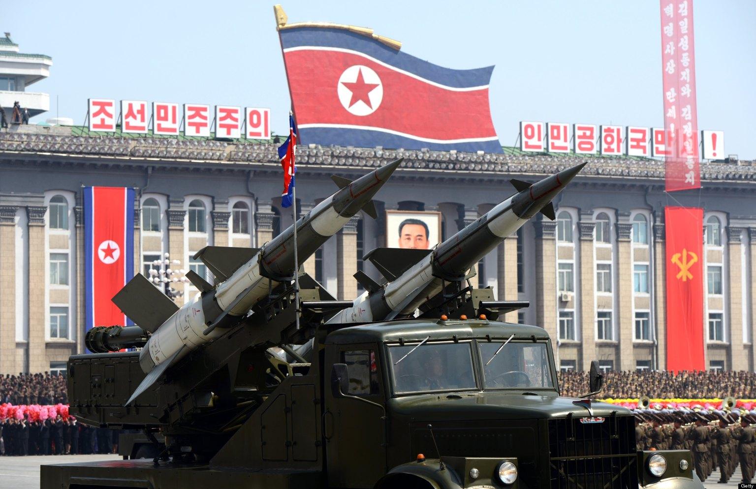 Corea nord: razzi in mare dopo sanzioni ONU