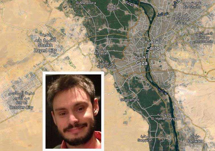 Regeni: al Cairo saltano fuori i documenti