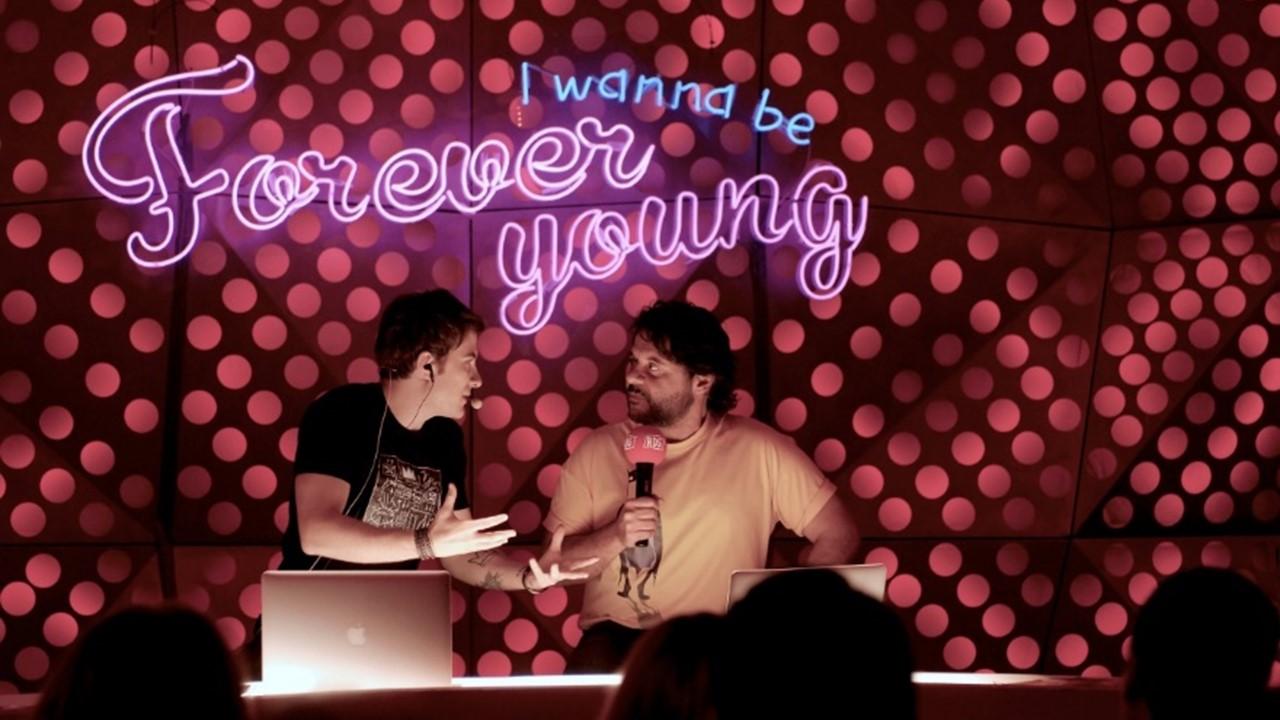 In Chiesa sempre meno giovani