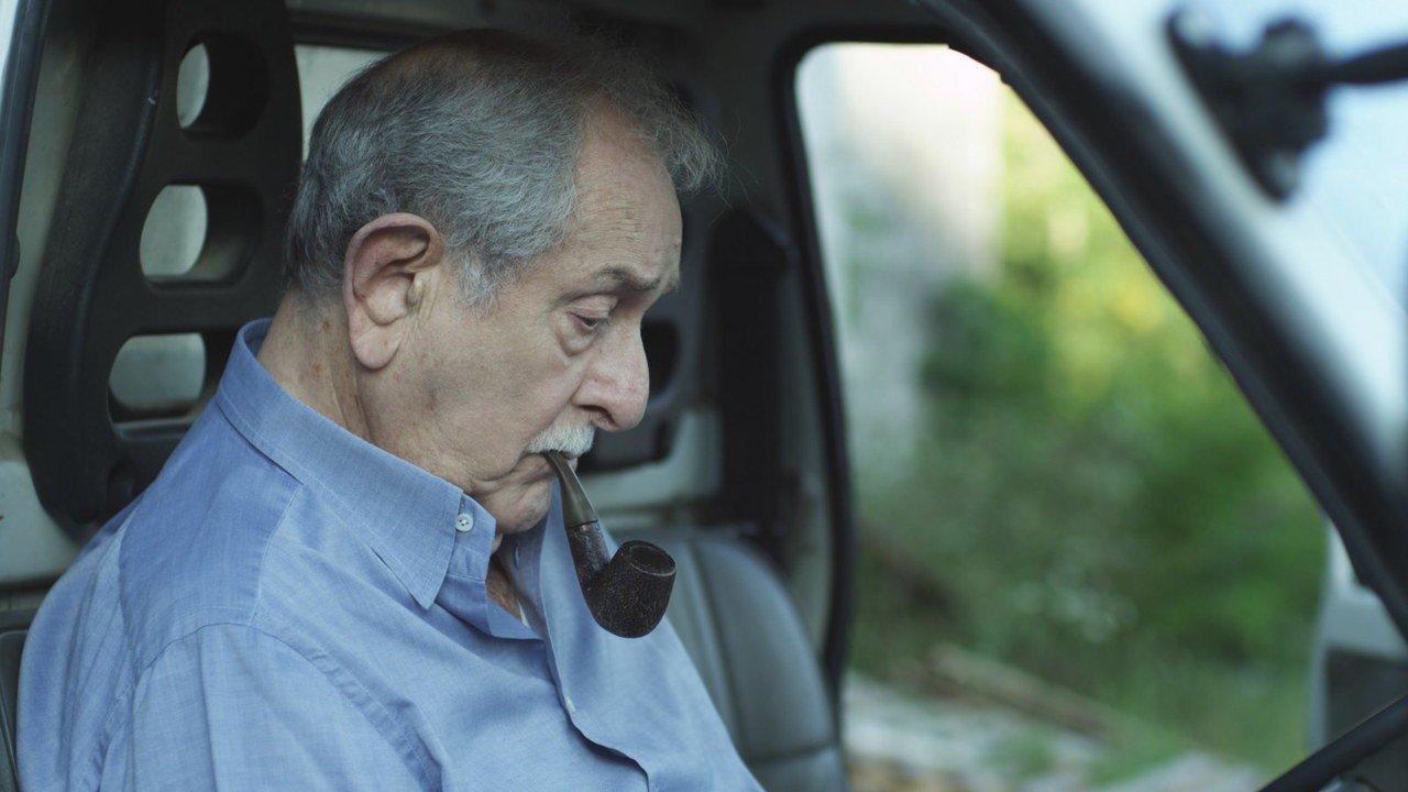 Addio all'attore Riccardo Garrone