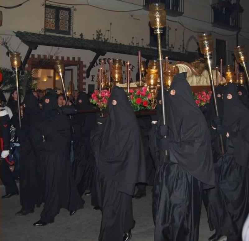 Via Crucis vivente: simbolo del Dramma Sacro
