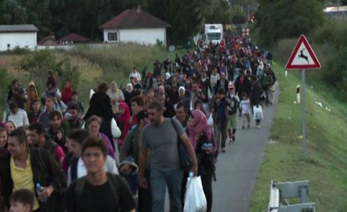 Migranti, Turchia alza la posta con la UE