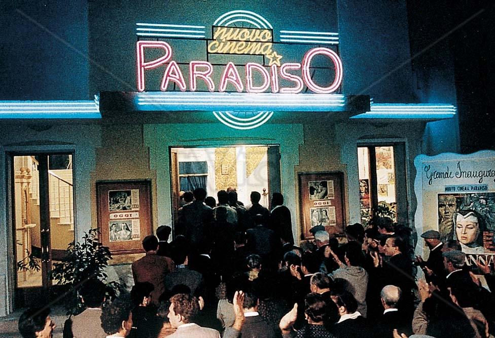 Nuovo cinema Paradiso: chiuse quasi mille sale