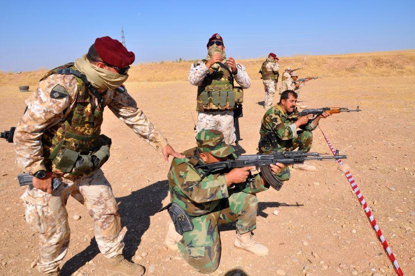 Libia, da palazzo Chigi via libera ai parà