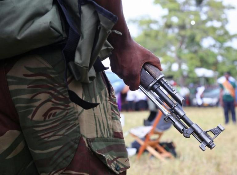 Zimbabwe: uccisi due italiani scambiati per bracconieri