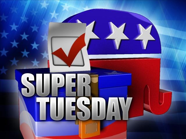 USA, Super Tuesday lancia Clinton e Trump