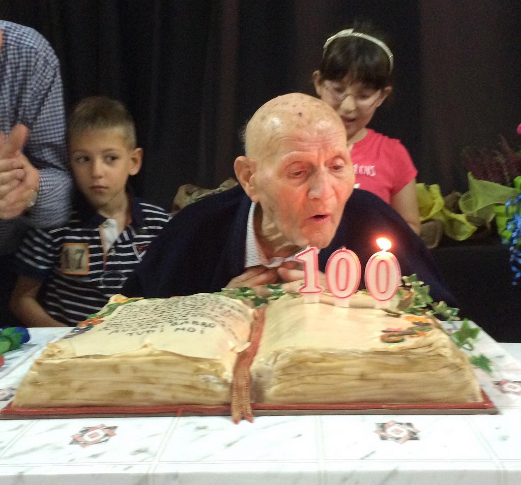 Quinta età: nel 2050 un boom di centenari nel mondo