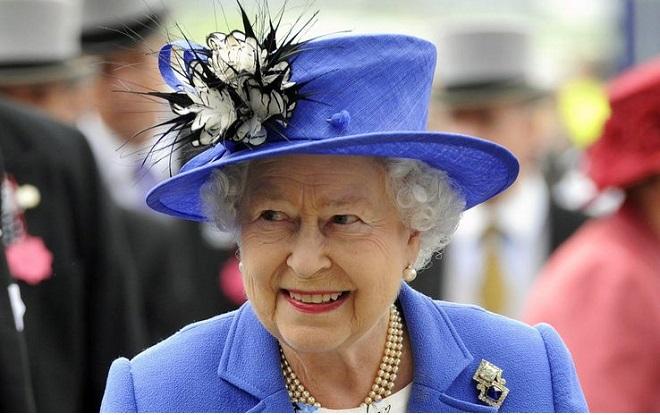 Buon compleanno, Queen Elisabeth!