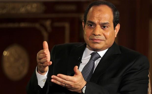 """Regeni, parla al-Sisi: """"Non sono stati i servizi"""""""