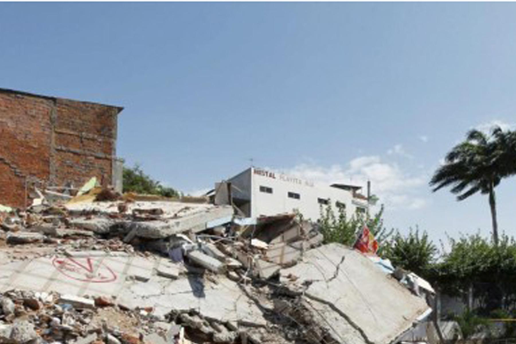 Terremoto in Ecuador, 350 vittime