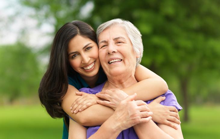 Caregiver, quando il welfare è la famiglia