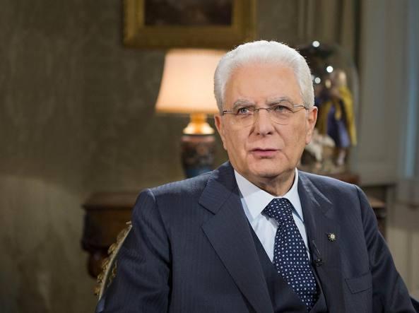 Terrorismo, Mattarella: in Europa il demone della violenza