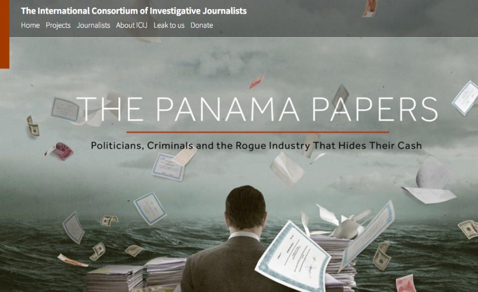 Tutti a Panama… per evadere il fisco