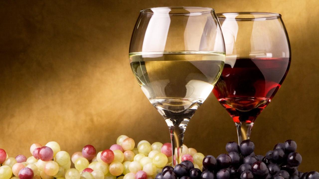 Vino, scende il consumo in Italia