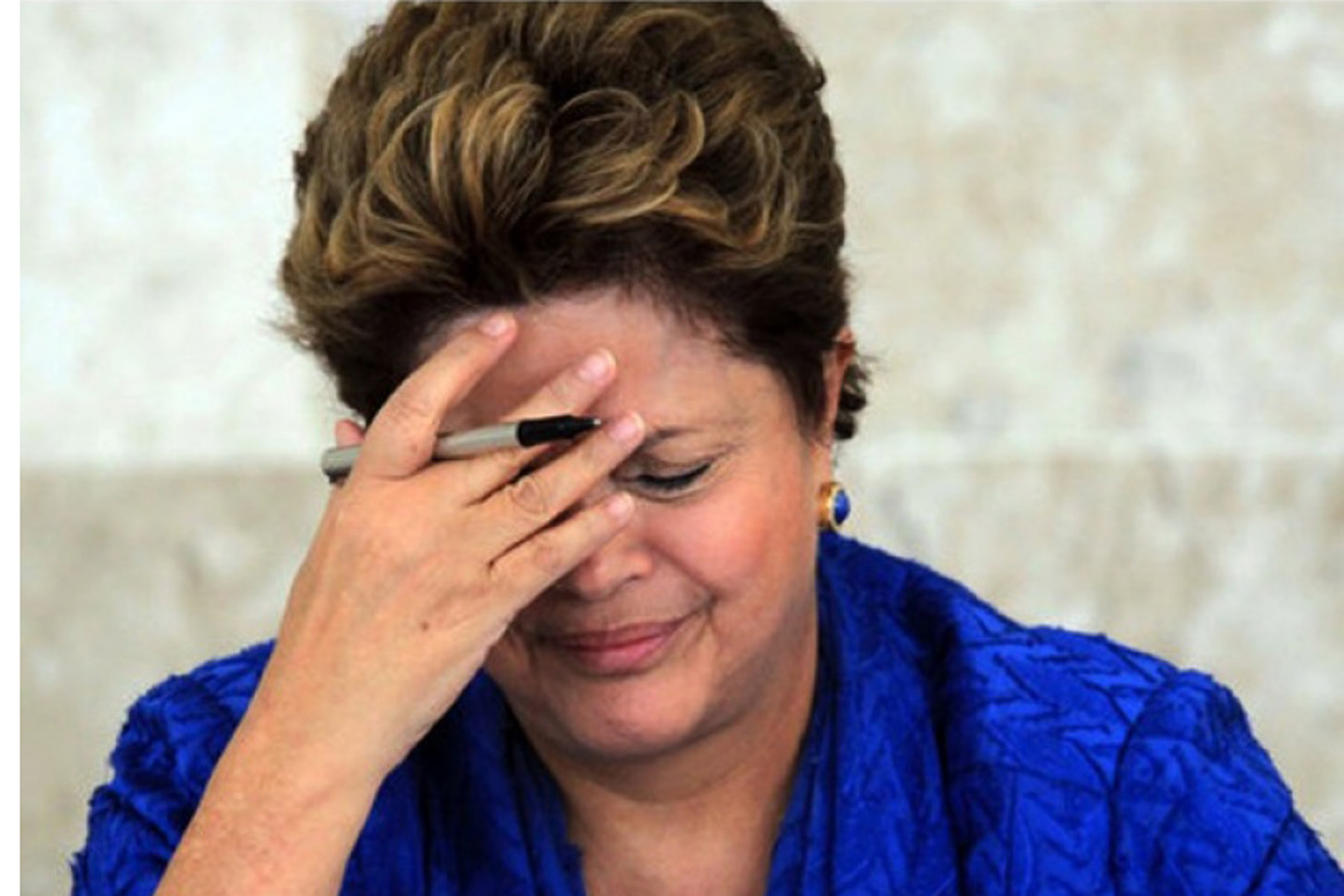 Brasile: Rousseff, primo sì all'impeachment